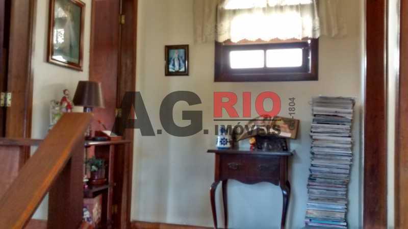 IMG_20160504_141336645_HDR - Casa Rio de Janeiro,Taquara,RJ À Venda,3 Quartos,120m² - AGT73013 - 27