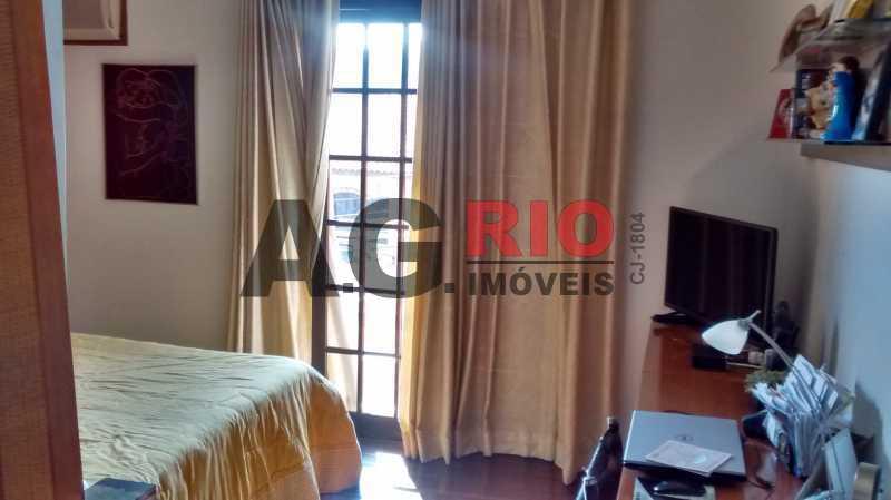 IMG_20160504_141348309_HDR - Casa Rio de Janeiro,Taquara,RJ À Venda,3 Quartos,120m² - AGT73013 - 28
