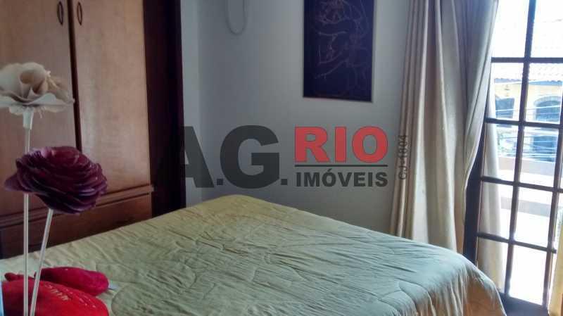 IMG_20160504_141409058_HDR - Casa Rio de Janeiro,Taquara,RJ À Venda,3 Quartos,120m² - AGT73013 - 31