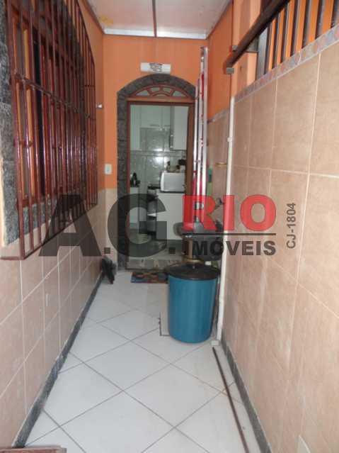 Escada 2 - Casa À Venda - Rio de Janeiro - RJ - Vila Valqueire - AGV73266 - 31