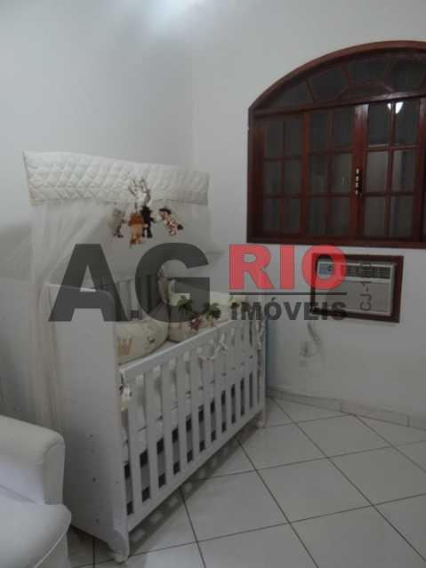 Quarto 2 2 - Casa 3 quartos à venda Rio de Janeiro,RJ - R$ 495.000 - AGV73266 - 15