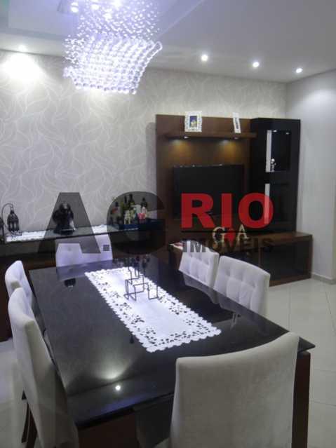 Sala 6 - Casa 3 quartos à venda Rio de Janeiro,RJ - R$ 495.000 - AGV73266 - 4