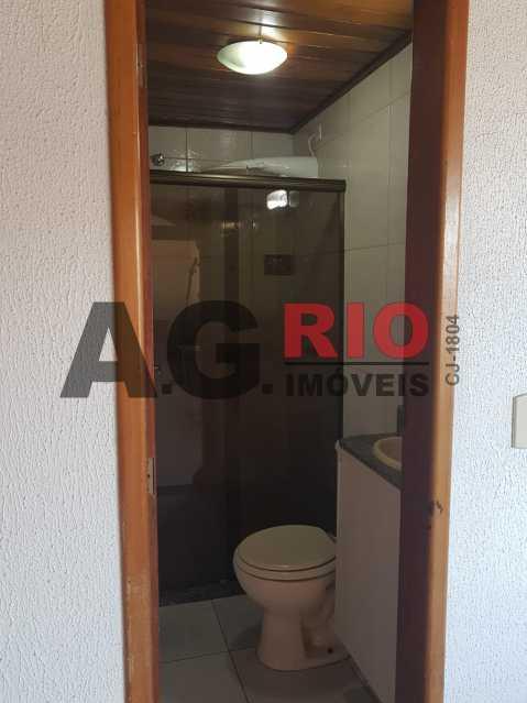 WhatsApp Image 2019-06-13 at 1 - Casa 3 quartos à venda Rio de Janeiro,RJ - R$ 495.000 - AGV73266 - 29