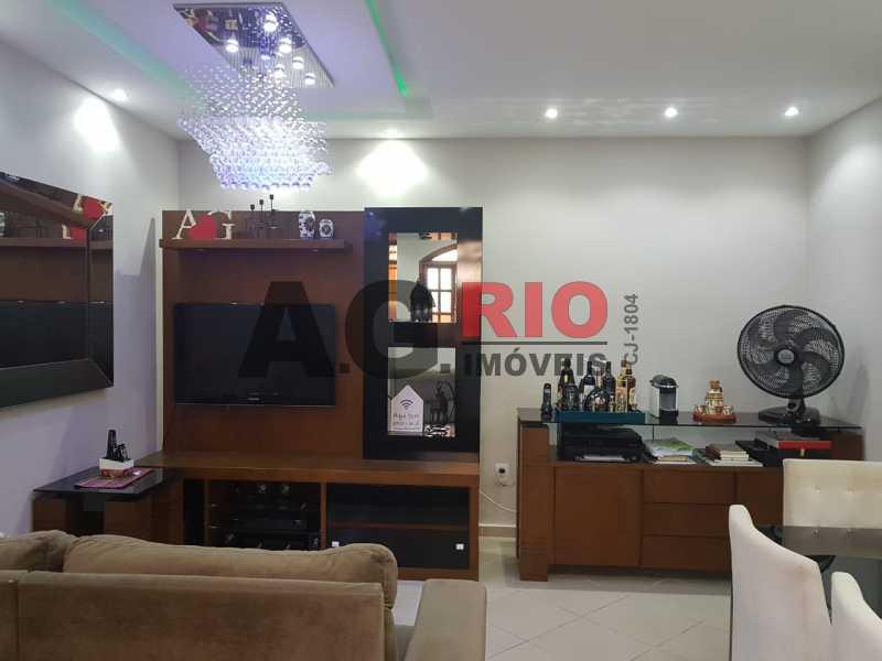 WhatsApp Image 2019-06-13 at 1 - Casa 3 quartos à venda Rio de Janeiro,RJ - R$ 495.000 - AGV73266 - 7