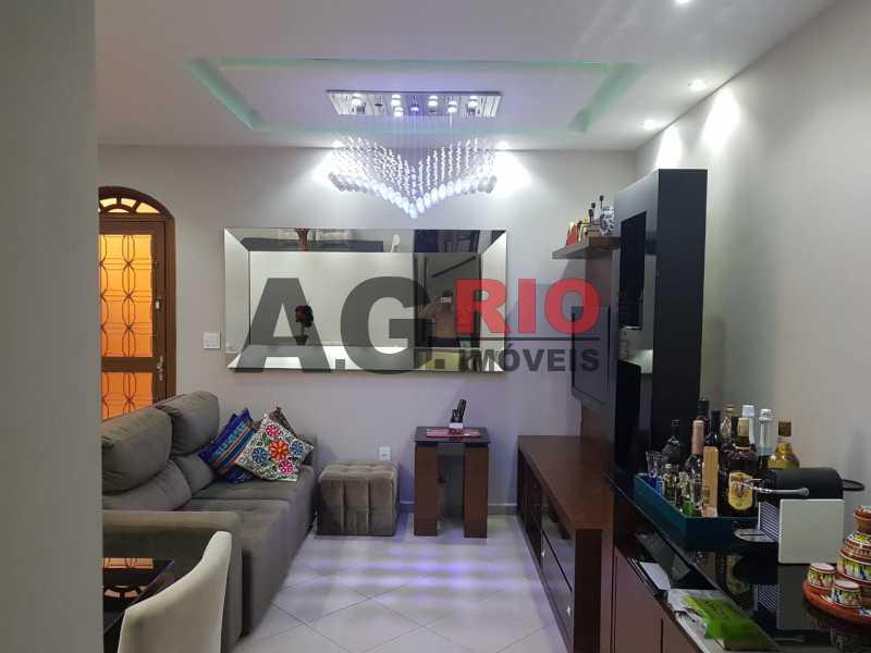 WhatsApp Image 2019-06-13 at 1 - Casa 3 quartos à venda Rio de Janeiro,RJ - R$ 495.000 - AGV73266 - 8