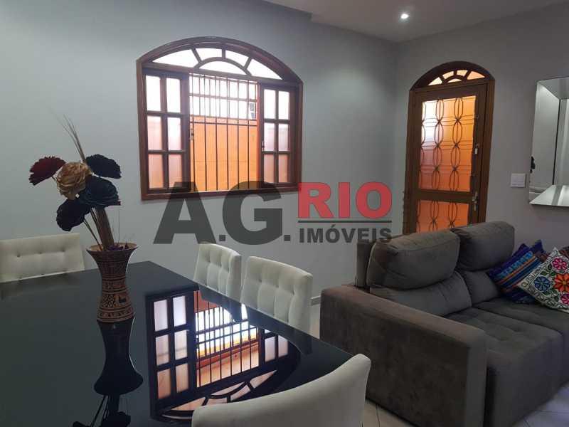 WhatsApp Image 2019-06-13 at 1 - Casa 3 quartos à venda Rio de Janeiro,RJ - R$ 495.000 - AGV73266 - 6
