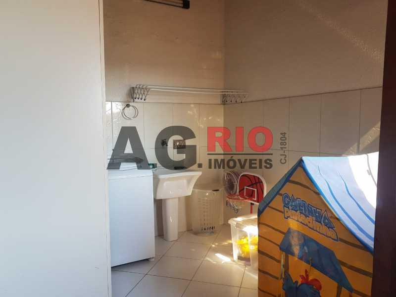 WhatsApp Image 2019-06-13 at 1 - Casa 3 quartos à venda Rio de Janeiro,RJ - R$ 495.000 - AGV73266 - 30