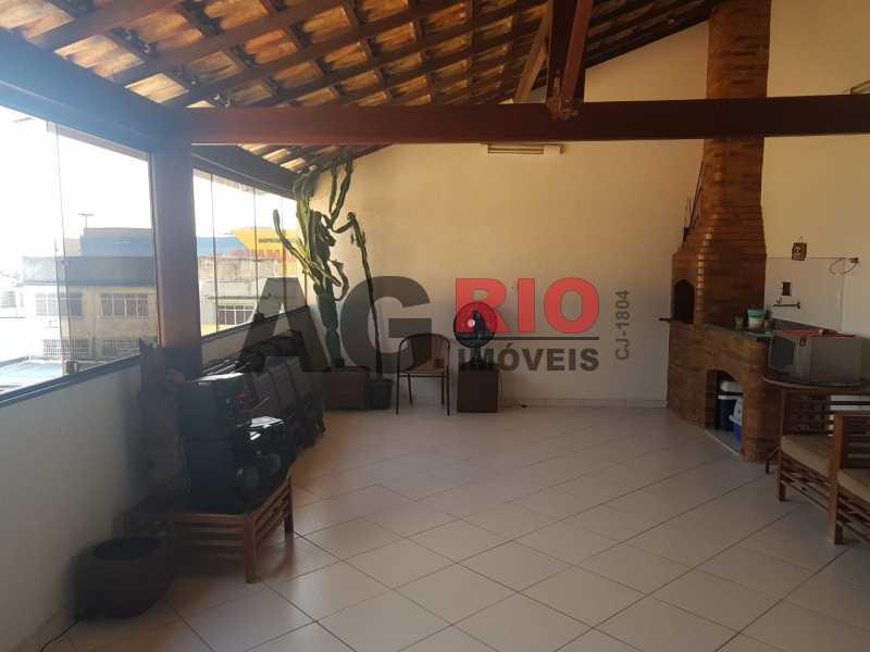 WhatsApp Image 2019-06-13 at 1 - Casa À Venda - Rio de Janeiro - RJ - Vila Valqueire - AGV73266 - 26
