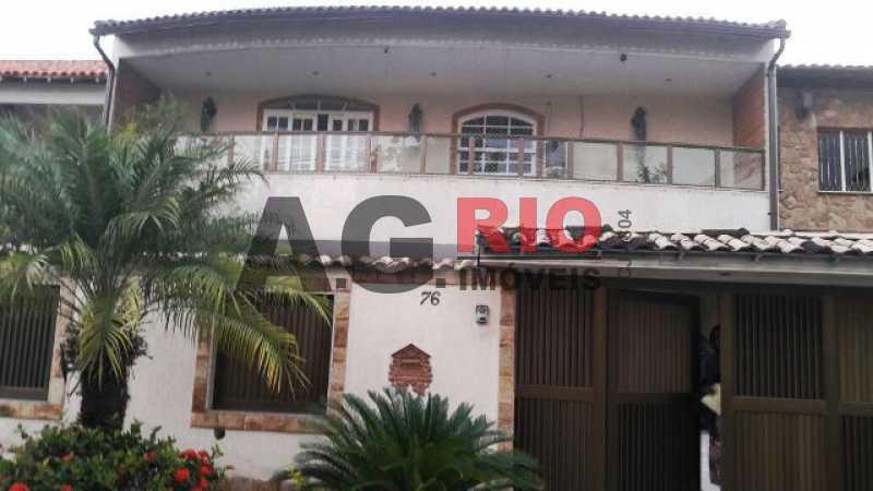 IMG-20160609-WA0021 - Casa 3 quartos à venda Rio de Janeiro,RJ - R$ 1.400.000 - AGL00175 - 1