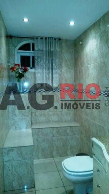 IMG-20160609-WA0050 - Casa 3 quartos à venda Rio de Janeiro,RJ - R$ 1.400.000 - AGL00175 - 3