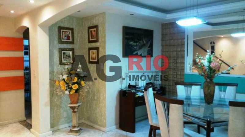 IMG-20160609-WA0024 - Casa 3 quartos à venda Rio de Janeiro,RJ - R$ 1.400.000 - AGL00175 - 6