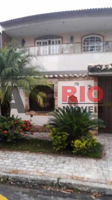 IMG-20160609-WA0025 - Casa 3 quartos à venda Rio de Janeiro,RJ - R$ 1.400.000 - AGL00175 - 7