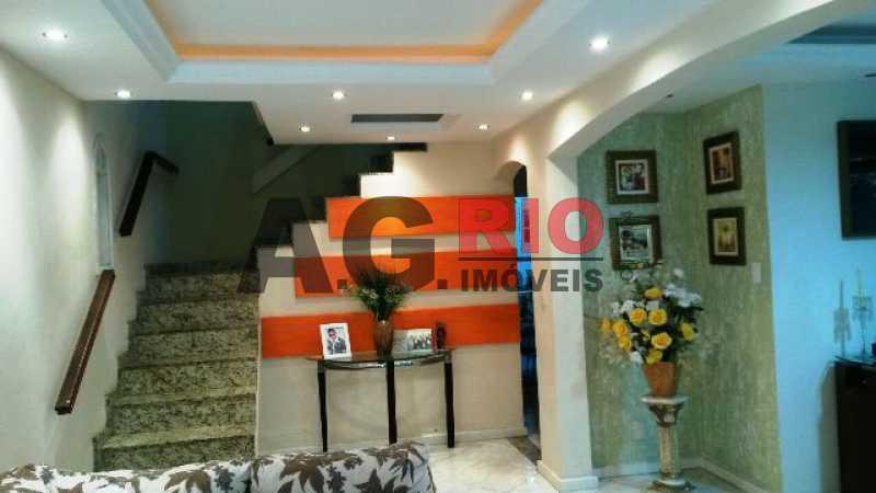 IMG-20160609-WA0030 - Casa 3 quartos à venda Rio de Janeiro,RJ - R$ 1.400.000 - AGL00175 - 12
