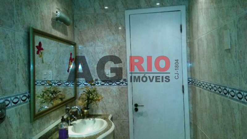 IMG-20160609-WA0031 - Casa 3 quartos à venda Rio de Janeiro,RJ - R$ 1.400.000 - AGL00175 - 13
