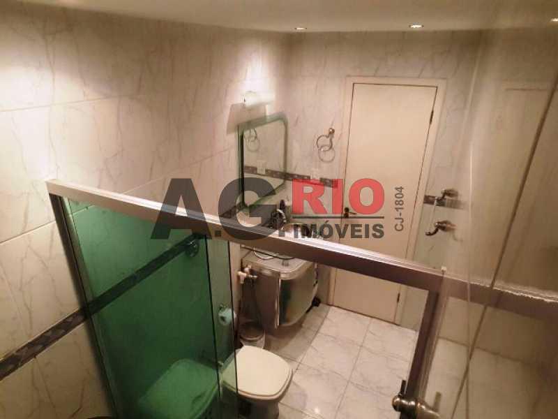 IMG-20160609-WA0032 - Casa 3 quartos à venda Rio de Janeiro,RJ - R$ 1.400.000 - AGL00175 - 14
