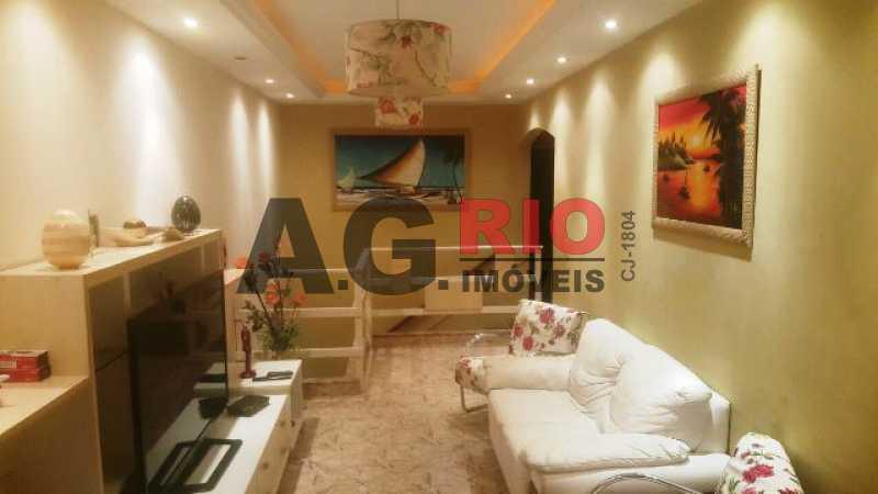 IMG-20160609-WA0035 - Casa 3 quartos à venda Rio de Janeiro,RJ - R$ 1.400.000 - AGL00175 - 17