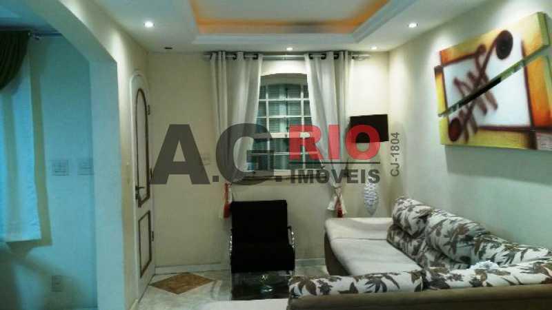 IMG-20160609-WA0041 - Casa 3 quartos à venda Rio de Janeiro,RJ - R$ 1.400.000 - AGL00175 - 23