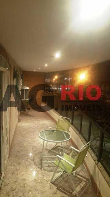 IMG-20160609-WA0042 - Casa 3 quartos à venda Rio de Janeiro,RJ - R$ 1.400.000 - AGL00175 - 24