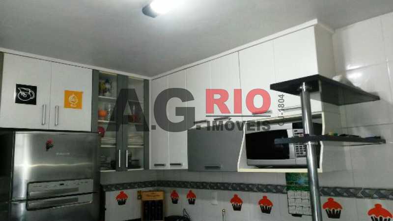 IMG-20160609-WA0044 - Casa 3 quartos à venda Rio de Janeiro,RJ - R$ 1.400.000 - AGL00175 - 26