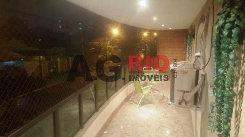 IMG-20160609-WA0048 - Casa 3 quartos à venda Rio de Janeiro,RJ - R$ 1.400.000 - AGL00175 - 30