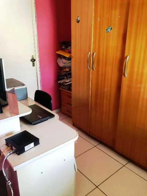 IMG-20160609-WA0008 - Apartamento À Venda no Condomínio Vivae - Rio de Janeiro - RJ - Vila Valqueire - AGV22587 - 12
