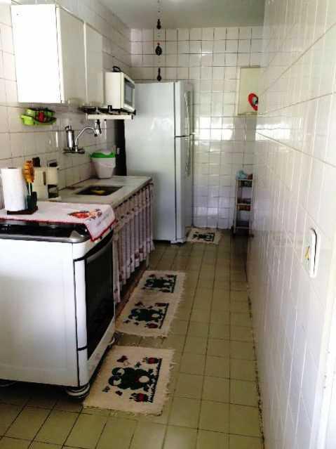 IMG-20160609-WA0009 - Apartamento À Venda no Condomínio Vivae - Rio de Janeiro - RJ - Vila Valqueire - AGV22587 - 14