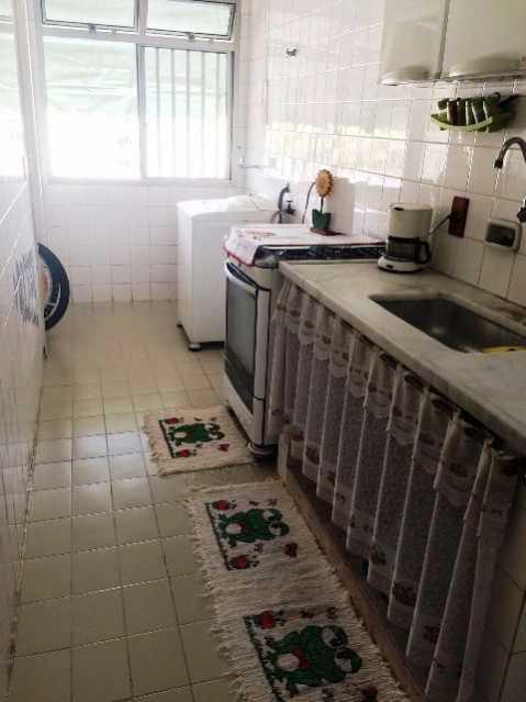 IMG-20160609-WA0010 - Apartamento À Venda no Condomínio Vivae - Rio de Janeiro - RJ - Vila Valqueire - AGV22587 - 15