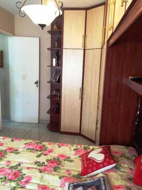 IMG-20160609-WA0014 - Apartamento À Venda no Condomínio Vivae - Rio de Janeiro - RJ - Vila Valqueire - AGV22587 - 8