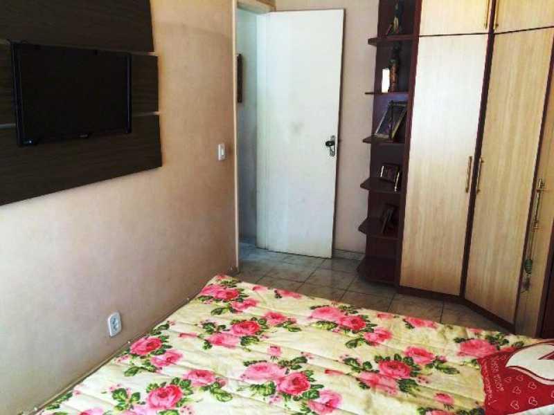 IMG-20160609-WA0015 - Apartamento À Venda no Condomínio Vivae - Rio de Janeiro - RJ - Vila Valqueire - AGV22587 - 9