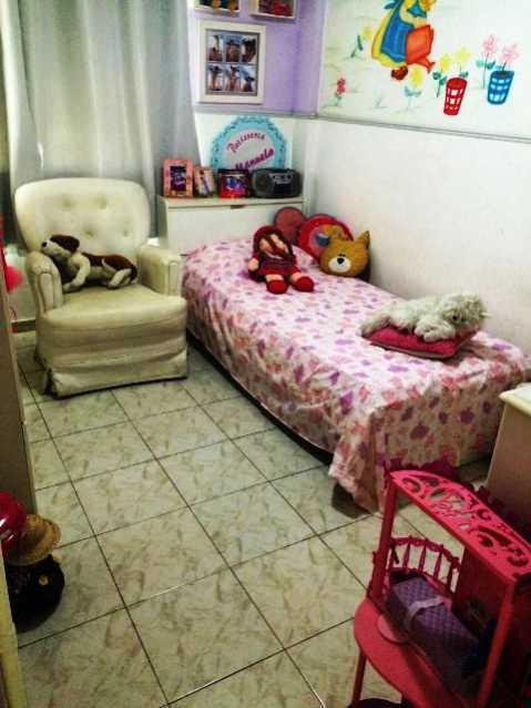 IMG-20160609-WA0019 - Apartamento À Venda no Condomínio Vivae - Rio de Janeiro - RJ - Vila Valqueire - AGV22587 - 11