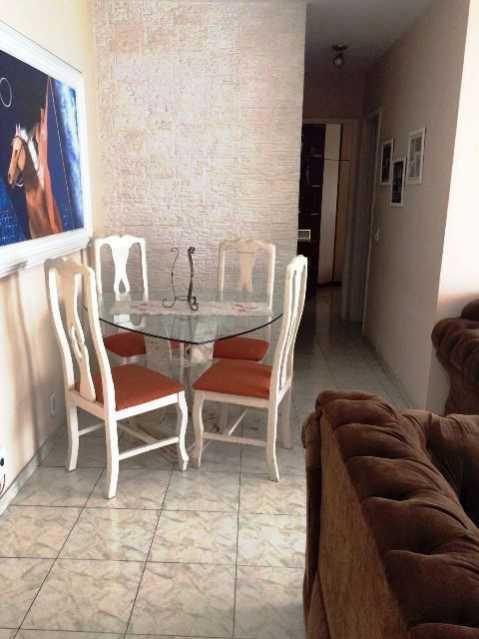 IMG-20160609-WA0021 - Apartamento À Venda no Condomínio Vivae - Rio de Janeiro - RJ - Vila Valqueire - AGV22587 - 6