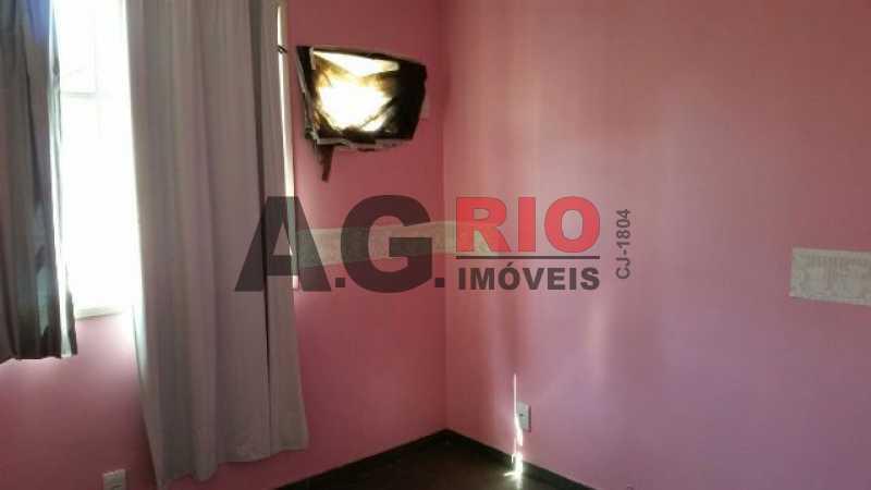 IMG-20160614-WA0020 - Casa À Venda - Rio de Janeiro - RJ - Jardim Sulacap - AGV73273 - 8