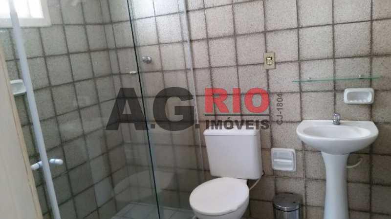 IMG-20160614-WA0021 - Casa À Venda - Rio de Janeiro - RJ - Jardim Sulacap - AGV73273 - 12