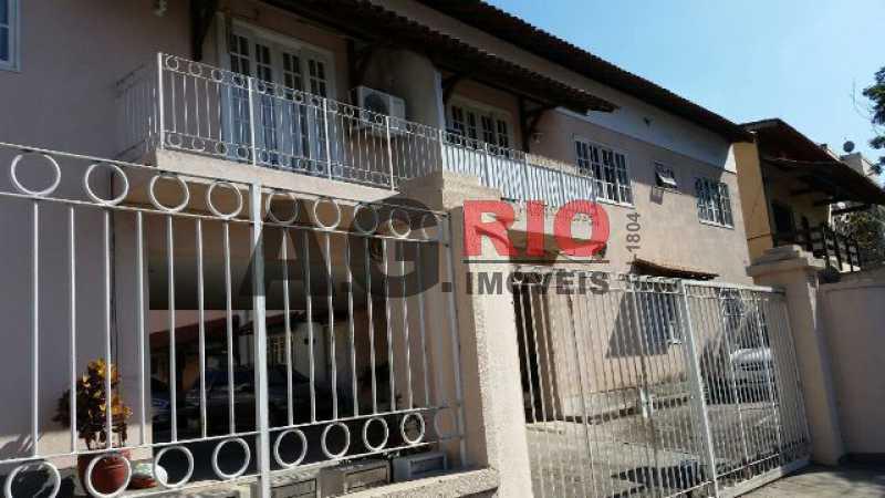 IMG-20160614-WA0022 - Casa À Venda - Rio de Janeiro - RJ - Jardim Sulacap - AGV73273 - 1
