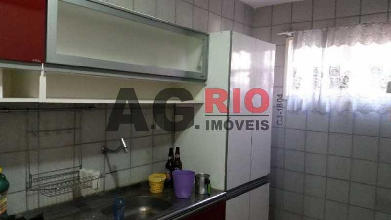 IMG-20160614-WA0028 - Casa À Venda - Rio de Janeiro - RJ - Jardim Sulacap - AGV73273 - 16