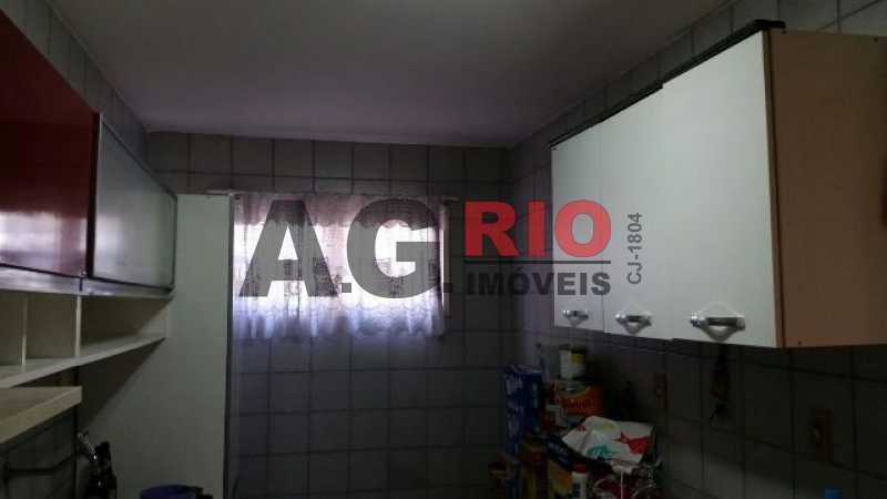 IMG-20160614-WA0029 - Casa À Venda - Rio de Janeiro - RJ - Jardim Sulacap - AGV73273 - 17