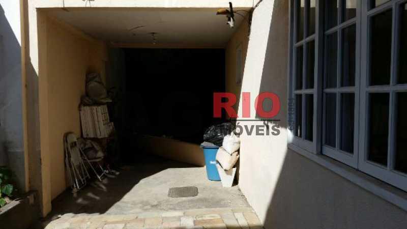 IMG-20160614-WA0032 - Casa À Venda - Rio de Janeiro - RJ - Jardim Sulacap - AGV73273 - 20