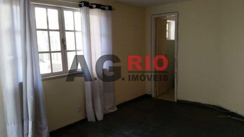 IMG-20160614-WA0034 - Casa À Venda - Rio de Janeiro - RJ - Jardim Sulacap - AGV73273 - 11