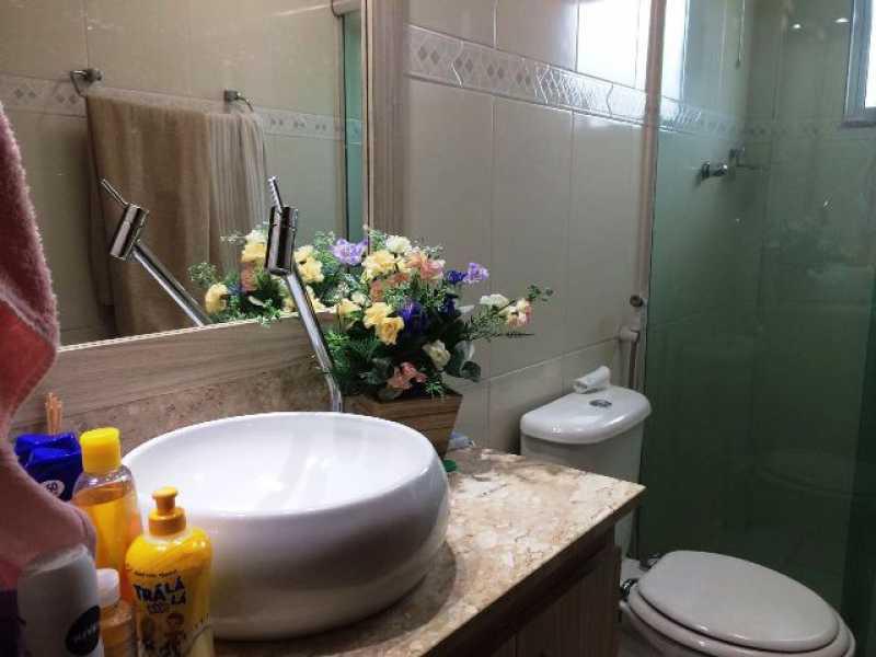 IMG-20160615-WA0021 - Casa À Venda - Rio de Janeiro - RJ - Praça Seca - AGV73274 - 8