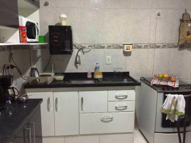 IMG-20160615-WA0026 - Casa À Venda - Rio de Janeiro - RJ - Praça Seca - AGV73274 - 14