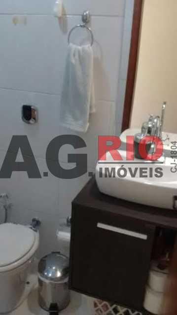 0b78ffe0-9b21-4a1d-be64-3f4ec2 - Apartamento À Venda - Rio de Janeiro - RJ - Taquara - AGT23434 - 8