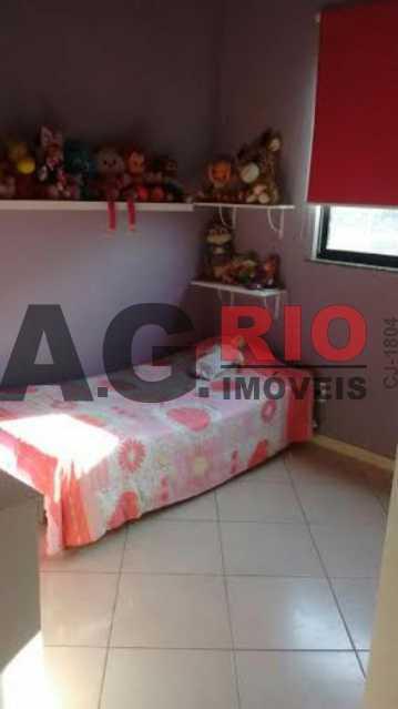 2bdbafb5-2dd5-4deb-93aa-53bbc4 - Apartamento À Venda - Rio de Janeiro - RJ - Taquara - AGT23434 - 9