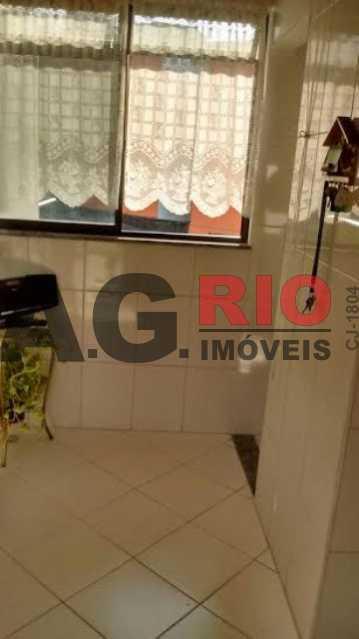 4d55b615-0424-45f9-8f84-e27a1e - Apartamento À Venda - Rio de Janeiro - RJ - Taquara - AGT23434 - 12