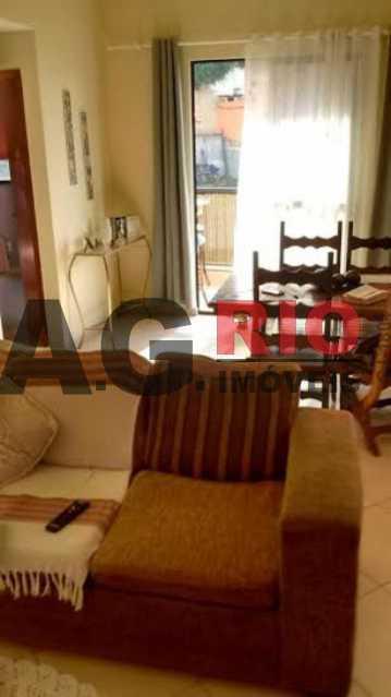 9e8e459a-64ca-4721-b4ee-1eec10 - Apartamento À Venda - Rio de Janeiro - RJ - Taquara - AGT23434 - 1