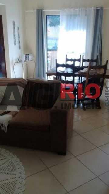 25c629f2-08cc-4000-b871-4dd3ce - Apartamento À Venda - Rio de Janeiro - RJ - Taquara - AGT23434 - 4