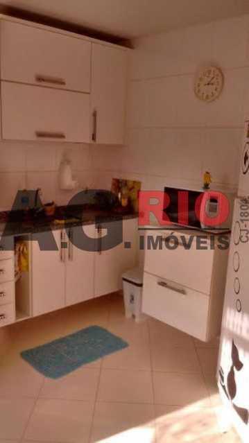 36d817bf-1f19-4f79-8cab-4425dd - Apartamento À Venda - Rio de Janeiro - RJ - Taquara - AGT23434 - 13