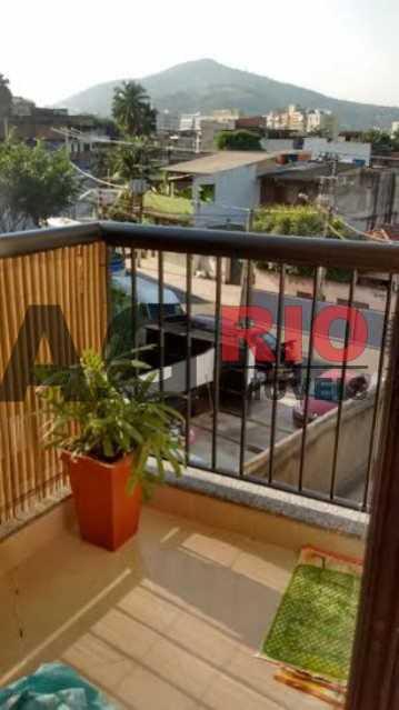 5146ca85-71c1-4de3-8df4-14e8a6 - Apartamento À Venda - Rio de Janeiro - RJ - Taquara - AGT23434 - 6