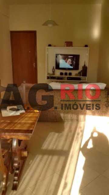 56657c01-b1dd-41fd-bca8-66afc6 - Apartamento À Venda - Rio de Janeiro - RJ - Taquara - AGT23434 - 3