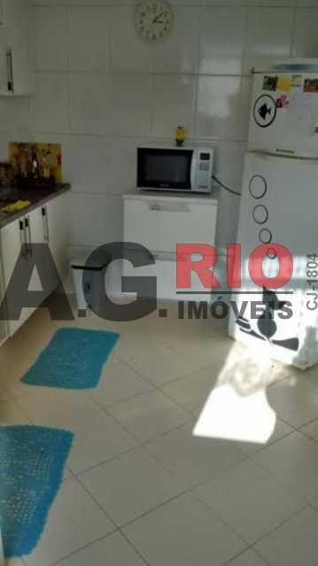 3396684e-4182-4b18-85a4-a4078b - Apartamento À Venda - Rio de Janeiro - RJ - Taquara - AGT23434 - 14