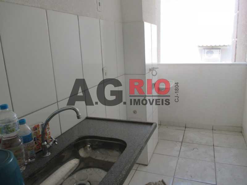 IMG_2904 - Apartamento 2 quartos à venda Rio de Janeiro,RJ - R$ 240.000 - AGT23435 - 8